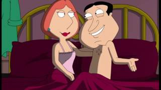 Download Family Guy - Quagmire and Lois in bed Video