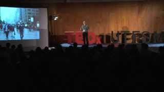 Download Innova digital, innova global: Iván Vera at TEDxUTFSM Video