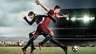 Download Nike Football Presents - The Switch a Spark Brilliance Production Video