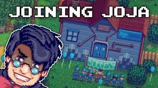 Download Joining Joja - Stardew Valley Video