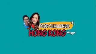 Download 香港美食挑戰! FOOD CHALLENGE HONG KONG! Video