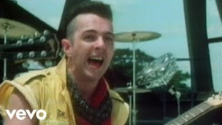 Download The Clash - Rock the Casbah Video