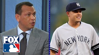 Download A-Rod: ″The Yankees face a unique set of problems this season.″ | MLB WHIPAROUND Video