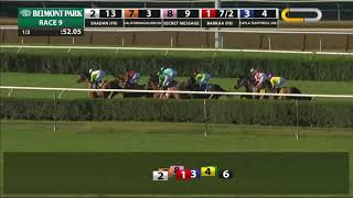 Download Californiagoldrush - 2018 - The Sands Point Stakes Video