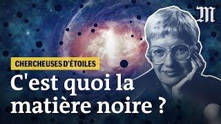 Download La matière noire, ce fantôme qui hante le cosmos (Chercheuses d'étoiles Ep. 4/4) Video