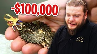 Download Corey Harrison Just Took The BIGGEST LOSS in Pawn Stars History! Video