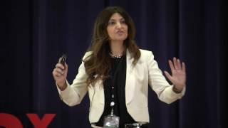 Download Reimagine the Future | Khouloud Sabbagh | TEDxZayedUniversity Video