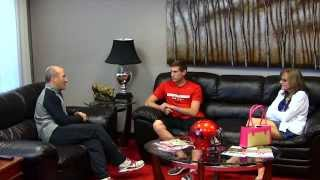 Download Houston Cougar Football Scholarship Reveal Video