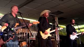 Download - 2013 Guitar Geek Festival - The Randy Fuller Four - I Fought The Law w/ HQ Audio - 2013-01-26 Video