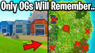 Download RANKING EVERY LOCATION EVER REMOVED FROM FORTNITE Video