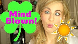 Download 10 Weird Things EVERY Irish person does on Vacation Video