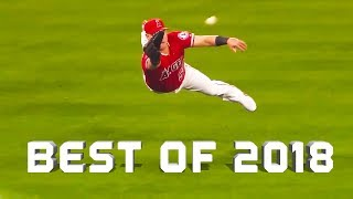Download MLB Best Plays of 2018 (Ultimate Compilation) ᴴᴰ Video