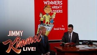 Download Donald Trump Children's Book Video