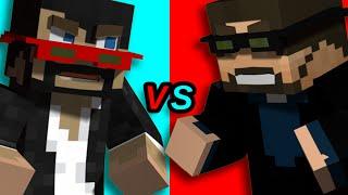 Download CaptainSparklez vs. Ssundee - Would You Rather Challenge Video