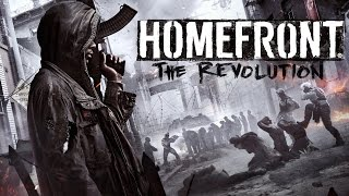 Download 【GMV】Homefront: The Revolution | Run You - The Qemist Video
