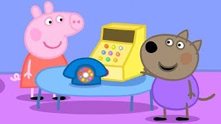 Download Peppa Pig English Episodes - Peppa's Playgroup Pals! Peppa Pig Official Video
