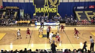 Download Men's Varsity Basketball Redeemer @ Humber 01/11/2017 Video