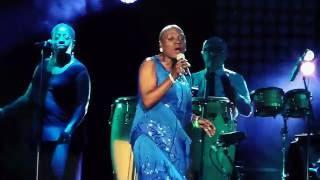 Download Sharon JONES & The Dap Kings SOUL ALIVE! R.I.P. ″Her Last Tour″ Montreal Jazz Festival 2016 Video