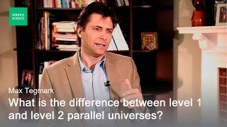 Download Evidence for Parallel Universes — Max Tegmark / Serious Science Video