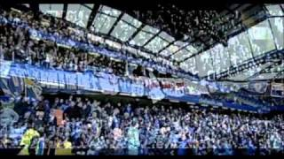 Download We'll Keep The Blue Flag Flying High || Chelsea FC Video
