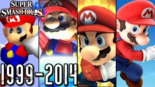Download Super Smash Bros ALL INTROS 1999-2014 (Wii U, 3DS, Wii, GCN, N64) Video