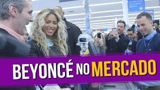 Download Beyoncé Aterrorizando no Mercado Video