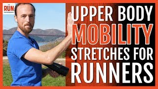 Download 3 Upper Body Mobility Stretches For Runners Video