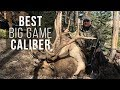 Download Best Caliber for Western Big Game Hunting Video