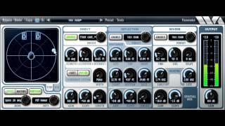 Download Wave Arts Panorama demo Video