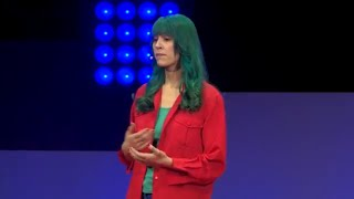 Download LGBTQ+ and Polyamory in Animals: Yes, It's Natural | Antonia Forster | TEDxBristol Video