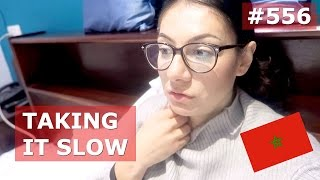 Download MOROCCO TANGER RELAXING DAY 556 | TRAVEL VLOG IV Video