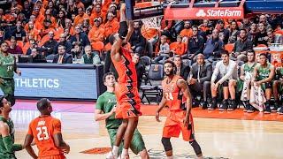 Download Illinois Basketball Highlights vs Marshall 11/19/17 Video