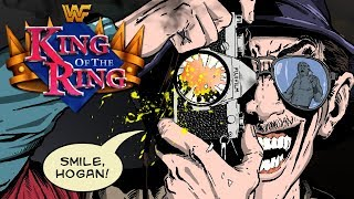 Download WWF King of the Ring 1993 - OSW Review 76 Video