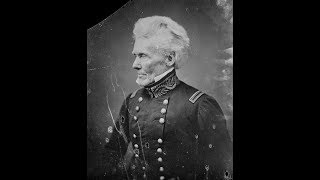 Download Rare Daguerreotype Portraits of Early American Military Officers by Mathew Brady (1840's/1850's) Video