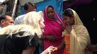 Download Blendet - episode 1 - Amalie Snøløs blir med Norges Blindeforbunds prosjekt iCare til Nepal. Video