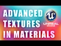 Download UE4 Tutorial 101 — Materials - Textures Video