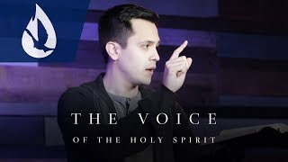 Download How to Hear the Voice of the Holy Spirit Video