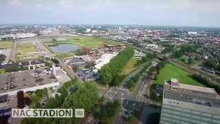 Download Stad van boven - Breda Video