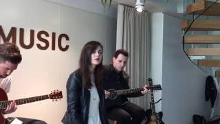 Download Greywind - Afterthoughts (Acoustic) Live from Apple Music Video