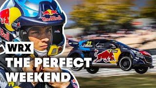 Download Hansen Brothers Dominate World Rallycross In Catalunya | WRX 2019 Video