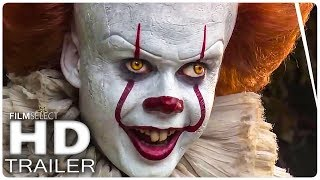 Download IT CHAPTER 2 Trailer (2019) Video
