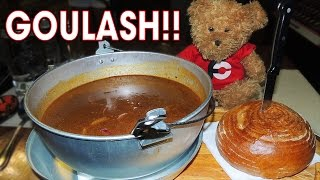 Download JUMBO CZECH GOULASH CHALLENGE!! Video