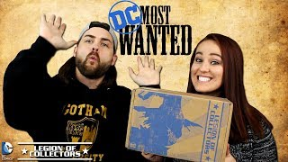 Download Legion of Collectors September 2017 - Most Wanted Video