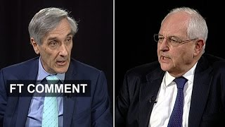 Download Brexit debated: Impact on UK economy   FT Comment Video