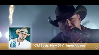 Download Album of the Year Nominee - Jason Aldean | CMA Awards 2015 | CMA Video