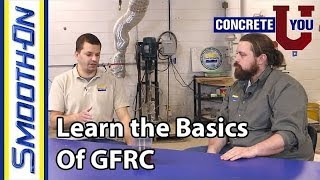 Download GFRC Explained - Learn the Basics of GFRC Video