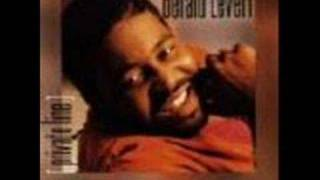 Download Gerald & Eddie Levert Baby Hold On To Me Video