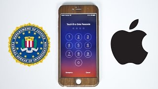 Download Apple VS FBI - Is Brute Forcing iOS 9 Passcode Possible? Video