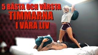 Download Vlogg | ÄR DET NU VI BÖRJAR PRANKA VARANDRA?! Video