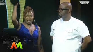 Download Best Overall Movie, Best Actor & Actress in a Comedy – AMVCA 2018 | Africa Magic Video